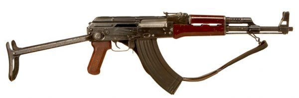 ak47 product photo