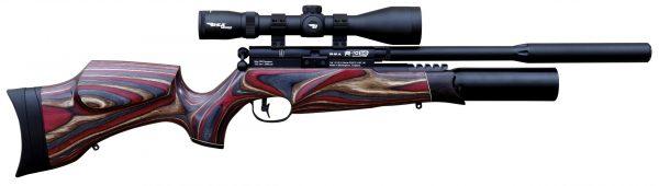 BSA R10 SE Super Carbine .25