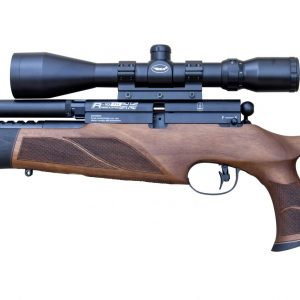 BSA R10TH Super Carbine Walnut