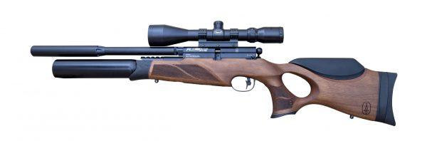BSA R10TH Super Carbine Walnut