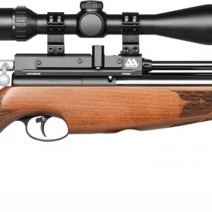 Air Arms S410 Carbine Beech