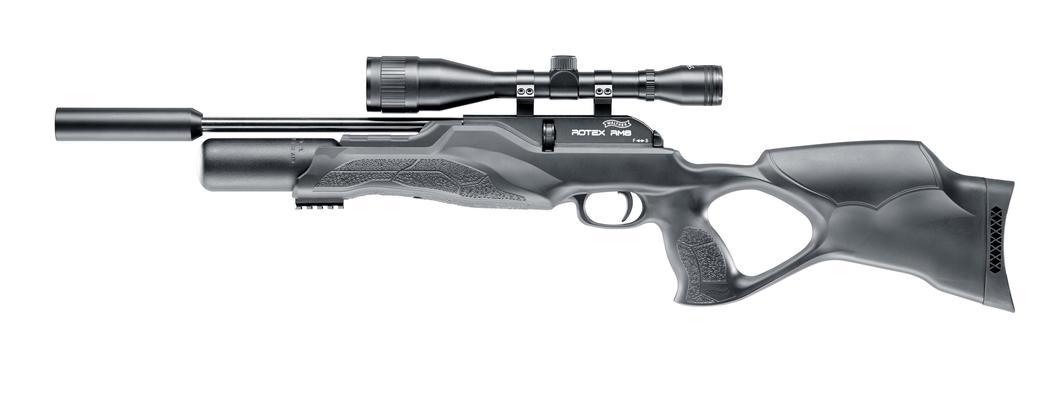Walther Rotex RM8 Varmint UC