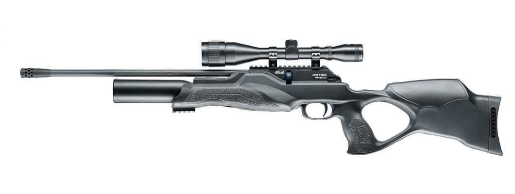 Walther Rotex RMB Varmint CA