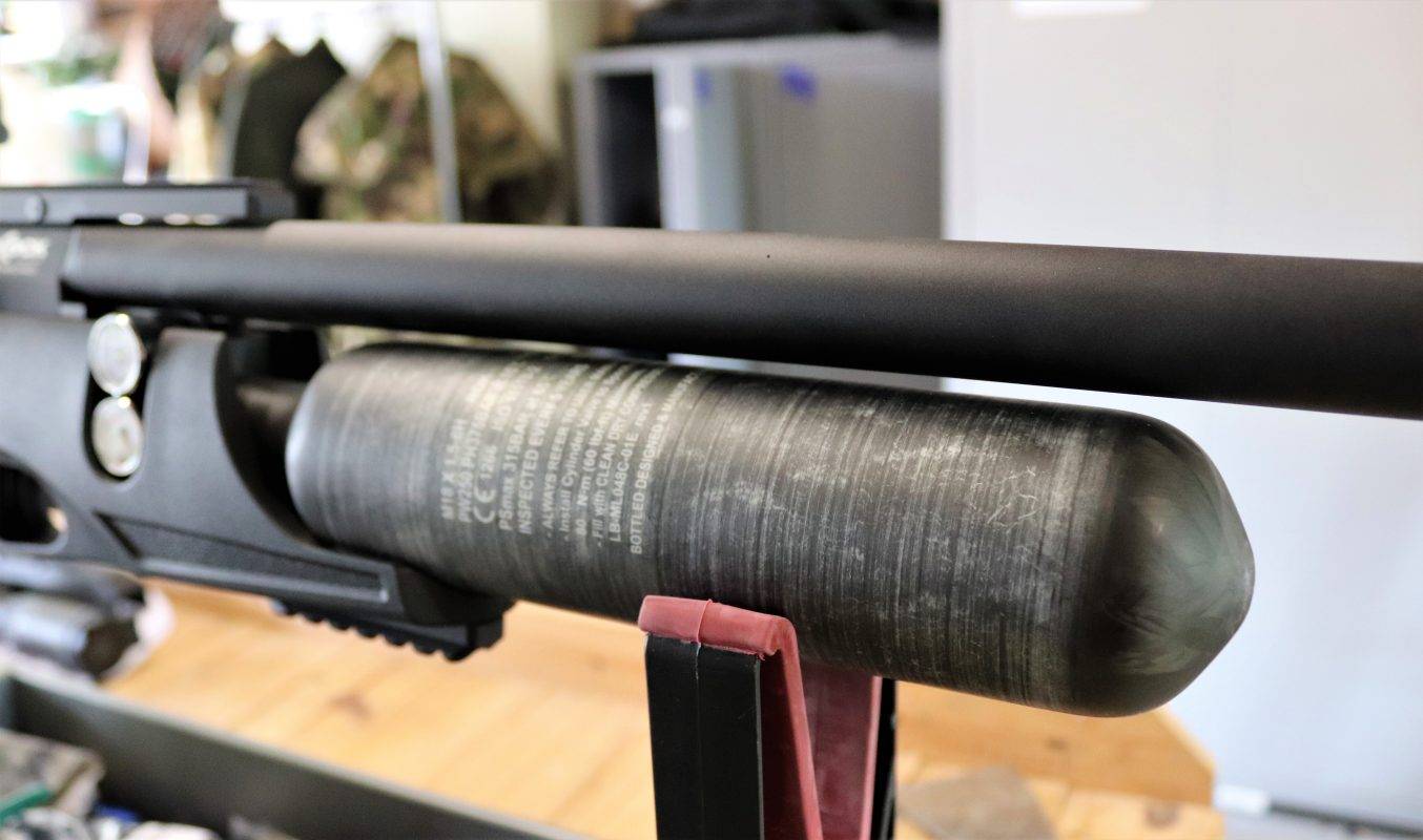 What are PCP Air Rifles?