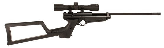Crosman Ratcatcher 2250 XL