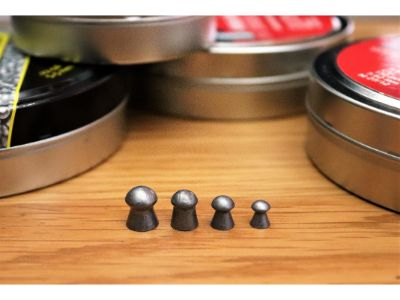 best air rifle pellets