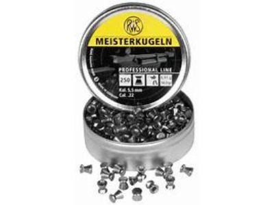 RWS pellets