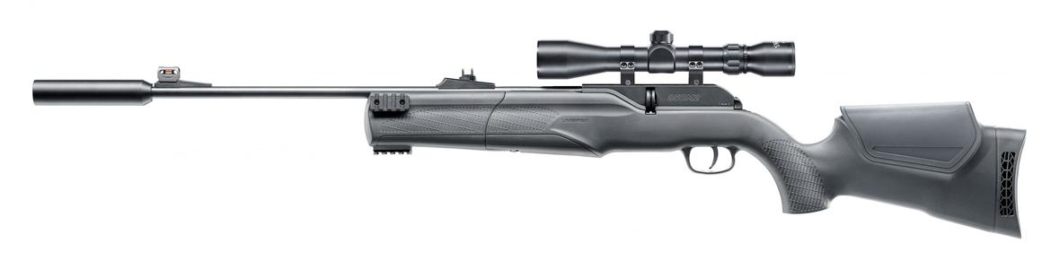 Why choose a CO2 Air rifle