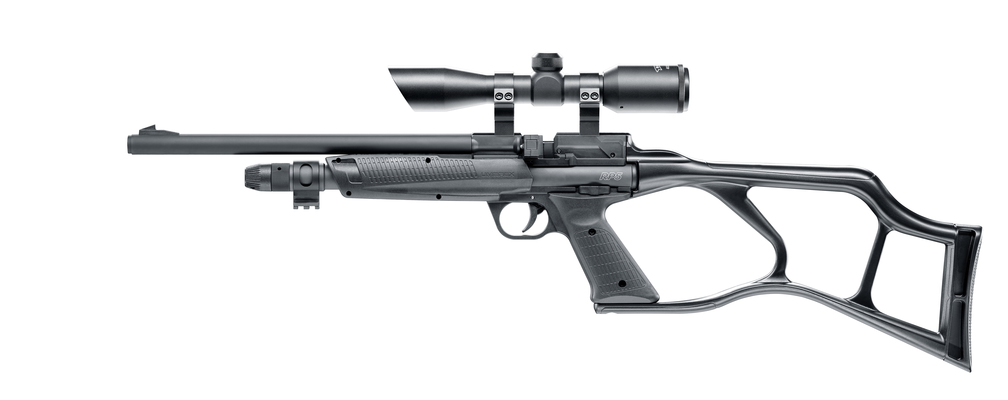 Best CO2 air rifles in 2020