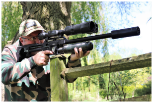 Why choose a PCP Air rifle