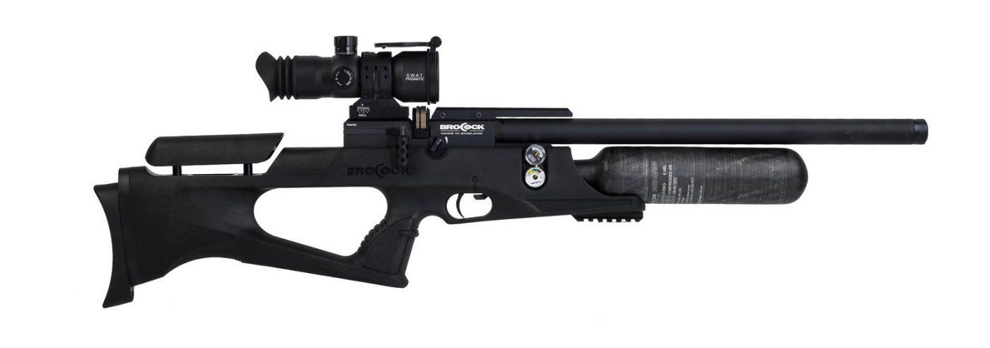 Sniper XR