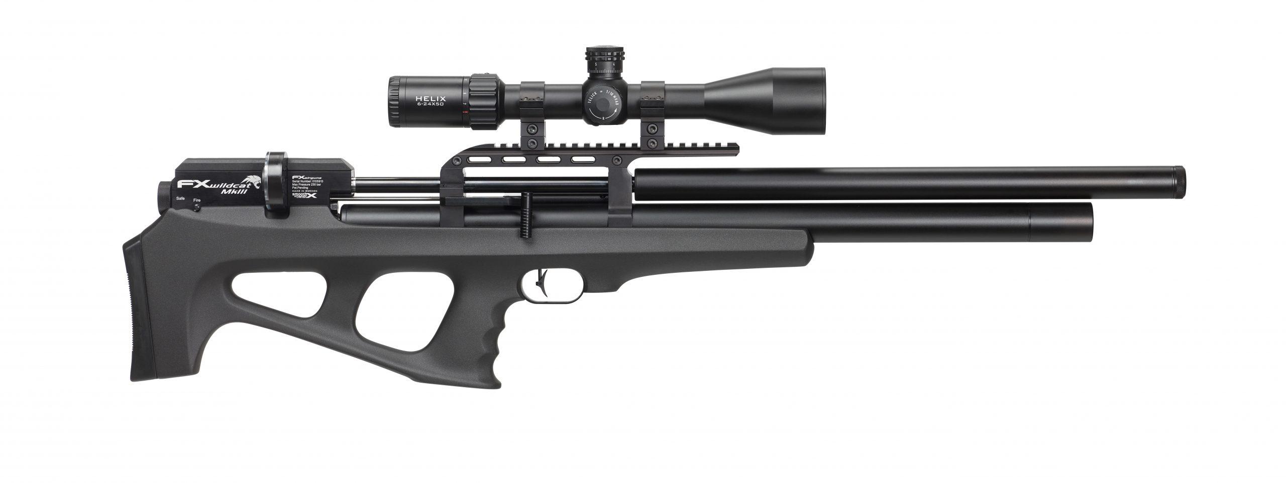 Wildcat MK 3 Sniper