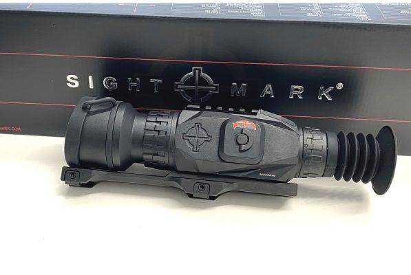 Sightmark Wraith