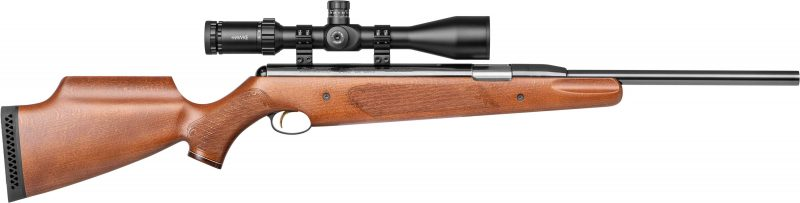 Air Arms ProSport beech
