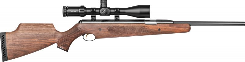 Air Arms ProSport walnut