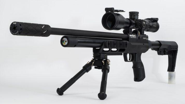 Brocock Concept XR 2