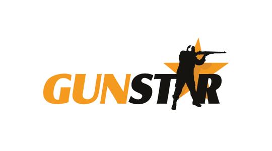 gunstar logo