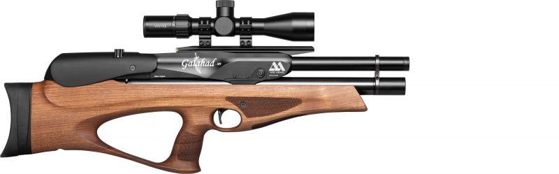 Air Arms Galahad R Carbine Walnut