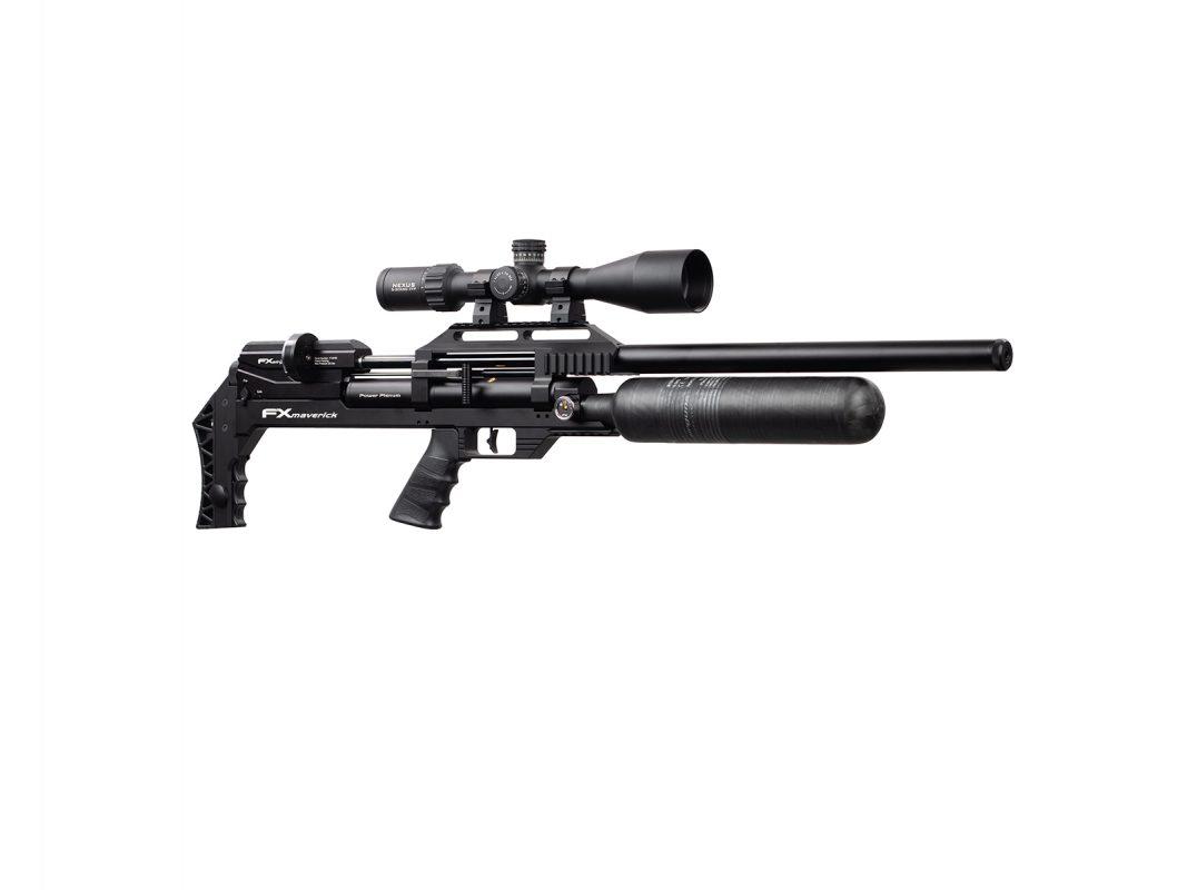 Maverick Sniper right angle - scope