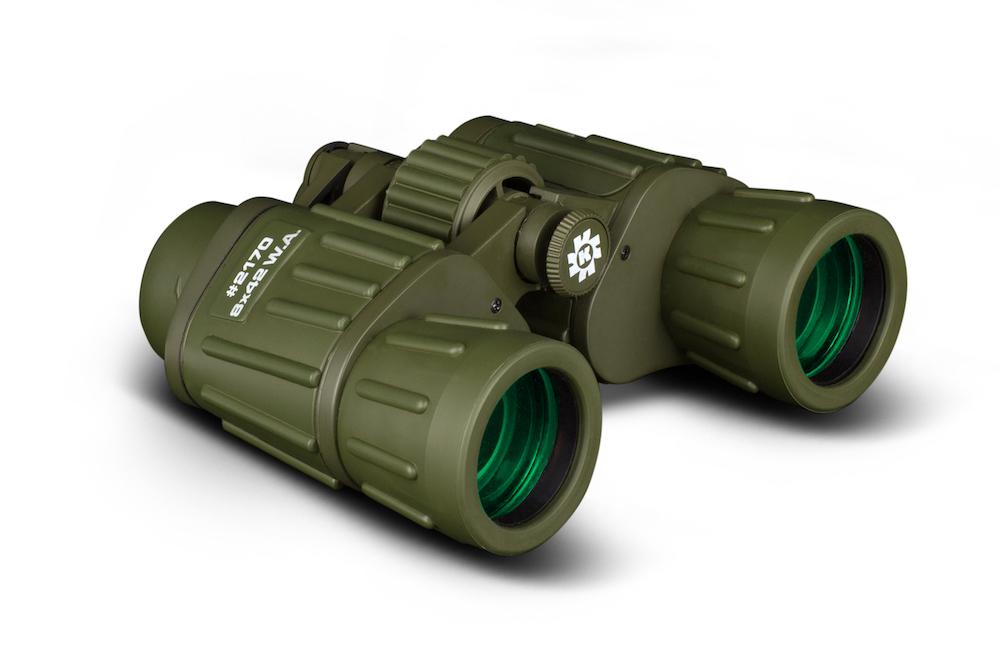 KONUS ARMY 7 X 50 CF BINOCULAR