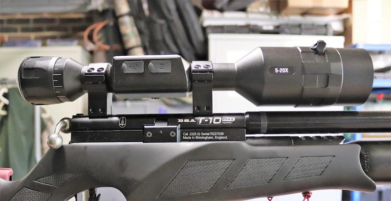 ATN X Sight Pro 1
