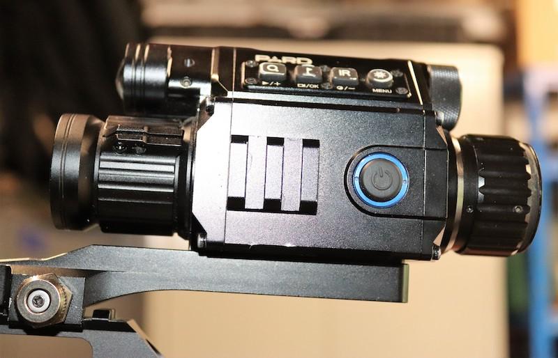 Pard NV008 LRF 1